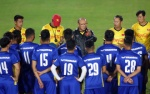 'Tuyệt chiêu cực dị' của thầy Park bày cho U23 Việt Nam đấu Palestine