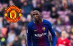 Lộ diện 'bom tấn' tiếp theo của Man United trong Hè 2018