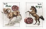 5 con giáp xui xẻo, bị tiểu nhân đeo bám trong tháng 8