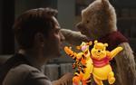 'Christopher Robin': Cùng gấu Pooh lên tàu đi tìm tuổi thơ