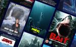 6 phim về 'hung thần đại dương' cá mập mà người mạnh mẽ nhất khi xem cũng phải sợ