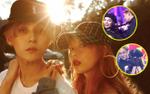Vừa công khai hẹn hò, HyunA và E'Dawn đã khiến dân tình 'náo loạn' khi 'tình bể bình' trên sân khấu