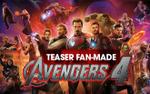 Fan tự làm teaser cho 'Avengers 4': Kiệt tác quá nguy hiểm dù chỉ là tổng hợp từ những bộ phim cũ của Marvel!
