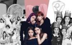 Đại chiến Lightstick: 'Búa hắc hường' của BlackPink vượt xa TWICE và Red Velvet!