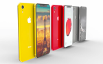 Ngắm trọn bộ các màu máy mới của iPhone (2018), đẹp thế này đừng hỏi lại sao lại gây sốt