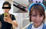 Đi mua quần áo, cô gái tá hỏa phát hiện có camera quay lén trong phòng thay đồ