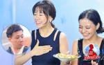 Chỉ làm mỗi món trứng cuộn, Hari Won đã hãnh diện khoe với Trấn Thành: 'Hãy tự hào về em đi'