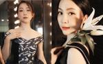Tuổi 32, Linh Nga đến độ chín muồi nhan sắc khiến bao người phải đắm say