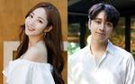 12 năm kể từ 'Gia đình là số 1', Park Min Young lần đầu chia sẻ về Hwang Chansung (2PM) sau 'Thư ký Kim'