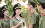 Học viện An ninh nhân dân: Số lượng thí sinh trúng tuyển nhiều nhất nước thuộc về Lạng Sơn
