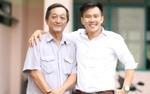 'Mình có 2 người bố' - Tâm thư đầy xúc động về 2 bác bảo vệ sinh đôi siêu dễ thương được sinh viên Sài Gòn rần rần thả tim