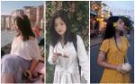 Chỉ mới 14 tuổi nhưng con gái DV Chiều Xuân đã sở hữu nhan sắc 'vạn người mê' và gu thời trang 'chất lừ'