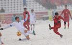 U23 Việt Nam - U23 Uzbekistan: Quang Hải có thể tái lập siêu phẩm?