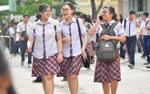 3 nữ sinh thủ khoa đầu vào ngành Luật của ĐH Kiểm sát cùng đạt 28,75 điểm