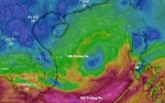 Áp thấp trên biển Đông, các chuyên gia khí tượng lại 'đau đầu'