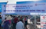 Ban tổ chức 'cứu' CĐV yêu U23 Việt Nam trước phe vé bán tăng gấp đôi