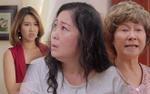 'Gạo nếp gạo tẻ' tập 41: Bà Mai uất ức đến ứa nước mắt khi bị con gái mắng sa sả, mẹ chồng chì chiết