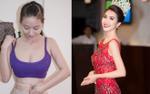3 người đẹp vượt mặt danh hiệu 'vòng eo 56' của Ngọc Trinh là ai?
