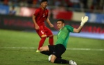 Với ông Park, Đặng Văn Lâm chỉ là 'người thừa' ở U23 Việt Nam