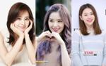 Giật mình nhận ra 3 biểu tượng sắc đẹp xứ Hàn đều sinh cùng một ngày