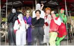 Kim Jong Kook khiến nhiều người phải phì cười khi đổi ảnh hồ sơ của các thành viên trong Running Man