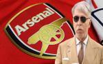 Tỷ phú Mỹ chi 'tiền tấn' nhằm thâu tóm Arsenal