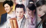 Ngắm nhan sắc thật ngoài đời của cặp đôi 'Tần Tịch' trong 'Vân Tịch Truyện'