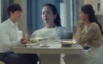'Familiar Wife' tập 3: Vừa mới vui sướng vì cưới Kang Han Na, Ji Sung đã sợ đến mất hồn khi gặp lại Han Ji Min