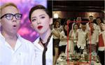 Hot: Tóc Tiên sẽ lên 'xe hoa' cùng Hoàng Touliver?