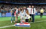 Vừa nổ 'bom tấn' Kepa, Chelsea đón thêm sao Real Madrid