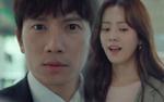 'Familiar Wife': Gặp lại Han Ji Min với hình ảnh mới, Ji Sung một lần nữa động lòng trước cô!