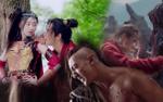 'Vũ động càn khôn' tập 5-6: Ngô Tôn khoe cơ bắp săn chắc, Dương Dương trở lại thành anh hùng gia tộc