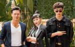 Tuấn Trần vướng tình tay ba với Yaya Trương Nhi và Hiếu Nguyễn