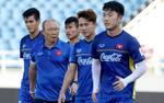 HLV Lê Thụy Hải: 'Nếu ông Park là HLV nội sẽ rất khó bỏ Đặng Văn Lâm'