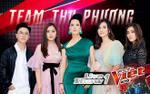 Team Thu Phương: 'Bộ tứ đáng gờm' với những đột phá ấn tượng tại Liveshow 1