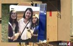 Bà mẹ Việt châm lửa tự thiêu cùng hai con gái sinh đôi