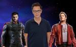 Tạm biệt James Gunn, 'Guardians Vol. 3' có nguy cơ trở thành phần 4 của 'Thor'