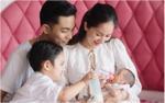Vừa sinh con được tháng rưỡi, Khánh Thi tâm trạng bất ổn khiến fan lo lắng cho cuộc hôn nhân với Phan Hiển