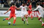 Ngôi sao ngoại hạng Anh bất ngờ xuất hiện thi đấu từ vòng bảng ASIAD 2018