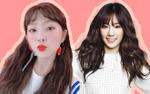 Ơ! Đây là Irene (Red Velvet) hay Kim Taeyeon (SNSD) vậy?