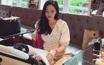Hoa hậu Đặng Thu Thảo ngọt ngào bên con gái khiến fan 'tan chảy'