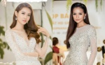 Không ngoài dự đoán, Trương Mỹ Nhân tiếp tục tiến thẳng vào 'Top 15 Miss Supranational Vietnam 2018'
