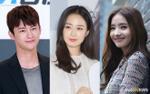 Rời công ty của anh rể sau 8 năm, Kim Tae Hee 'về một nhà' với Seo In Guk và Han Chae Young