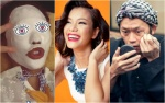 Cười 'nghiêng ngả' với những khoảnh khắc 'skincare' không đâu vào đâu của sao Việt