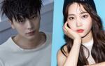 Cube phản hồi tin đồn hẹn hò giữa Sungjae và Jooeun: Họ thậm chí còn không thân thiết