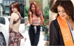 'Đọ' vẻ gợi cảm và sành điệu của 3 cô em gái nhà sao Việt nổi bật nhất hiện nay!