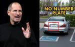 Cố CEO của Apple - Steve Jobs luôn đổi xe mỗi 6 tháng và đây là lí do tại sao