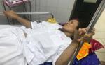 Người mẹ lao xuống biển cứu con trai 8 tuổi bất thành: 'Thấy con ngã xuống tôi vội túm lấy con nhưng không được'