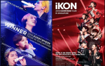 Lo iKON lại ế vé, YG chuẩn bị hẳn 'combo gộp' với WINNER cho Concert 2018?