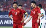 Văn Quyết và những niềm hy vọng của U23 Việt Nam trước Pakistan